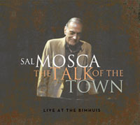 Sal Mosca Talk of the Town CD