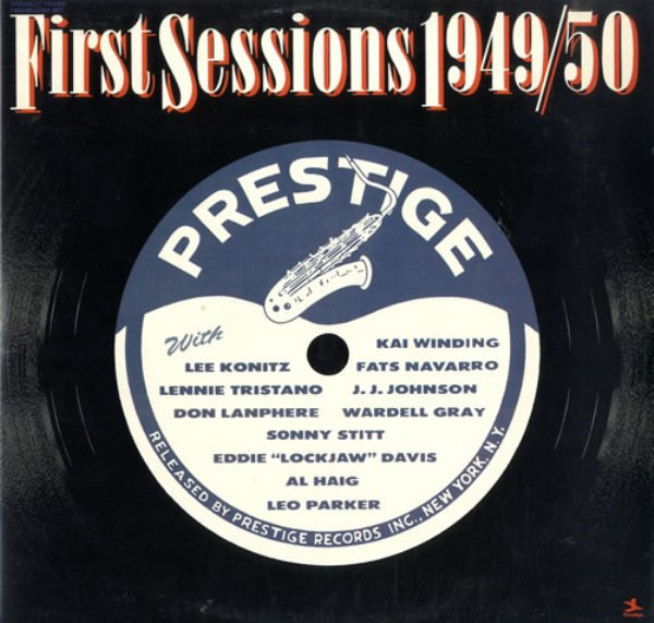 first sessions