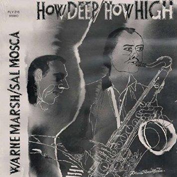 how deep how high